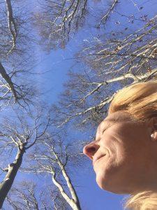 Hammer Inspiration zur Heilung und Transformation im Wald. Deine Essenz erleben: In Resonanz mit Deiner Natur, Essenz, Sinnlichkeit, Potenzial und Gesundheit