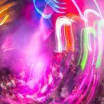 Energie Rhythmus Musik Schwingung Lebensfreude Fest der Sinne