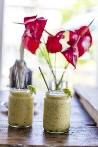 Hammer-Inspiration zum Bewusstsein Retreat im Green Peace Inn mit health-food vegan Körperbewusstsein