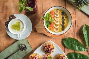 Hammer-Inspiration zur Gesundheit und zum Bewusstsein Green Peace Inn Sri Lanka health-food