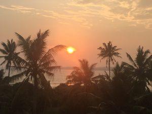 Access Consciousness Retreat Sri Lanka Green Peace Inn Hammer-Inspiration zur Freiheit ganzheitliches Wellness Erlebnis März 2019