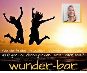 Wunder mit Bars Access Bars Tageskurs mit Tanija
