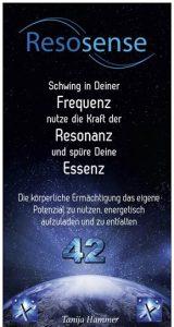 Tanija Hammer Resosense 42 Die Kraft der Resonanz