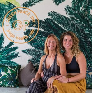 Access Consciousness Retreat im Green Peace Inn in Sri Lanka März 2019 Hammer-Inspiration zum Bewusstsein und Körperbewusstsein