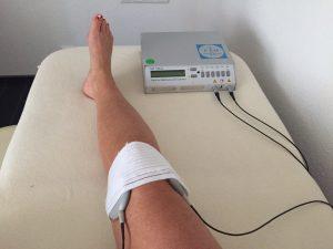 Befeldung in Stuttgart / Weinstadt - die Hochfrequenz Zell Resonanz Therapie mit Magnetfeld Therapiegerät 150 MHZ - Die Inspiration und Regeneration Deiner Gesundheit