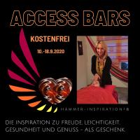 Aktion Kostenfreie Access Bars Session in Stuttgart zur Unterstützung der psychischen und ganzheitlichen Gesundheit - Entspannung des Verstands, Abbau von Angst, Problemen, Blockaden und Ladung